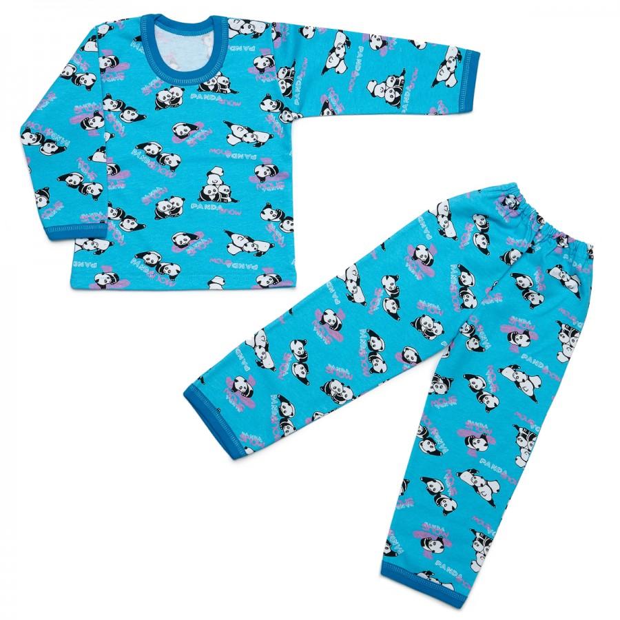 39297f88c0222 Пижама детская для мальчика из футера